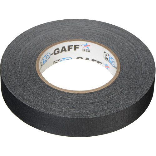 ProTapes General Brands Pro Gaffer's Tape - 1.0