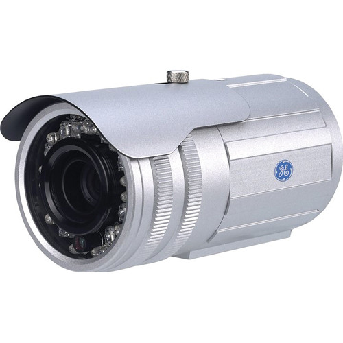 Interlogix TruVision IR Bullet Mid-resolution Camera (480 TVL)