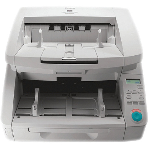 Canon imageFORMULA DR-7550C Production Scanner