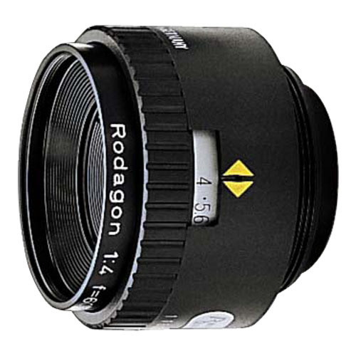 Horseman Rodagon 60mm f/4.0 Lens for VCC Pro