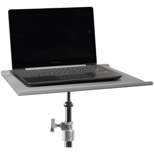 Tether Tools Tether Table Aero Traveler (Brushed Silver Finish)
