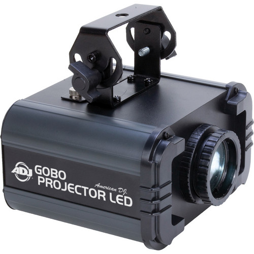 American DJ Gobo Projector LED