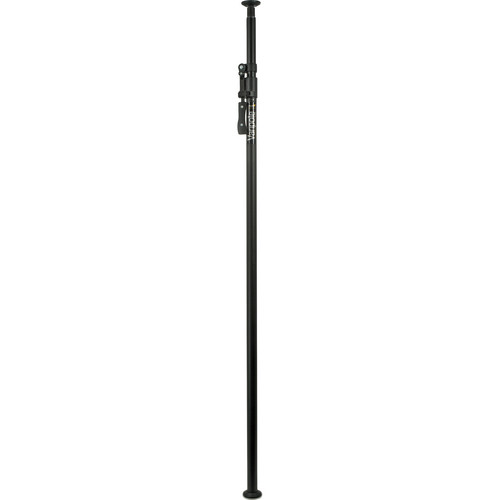 Impact Deluxe Varipole Support System - Black
