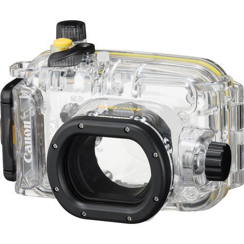 Canon WP-DC43 Waterproof Case for PowerShot S100