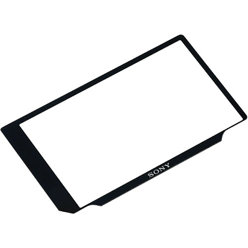 Sony LCD Protective Sheet