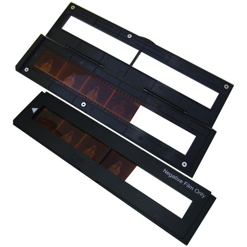 Wolverine 3 Negatives Trays For SNaP Photo & Film Scanner