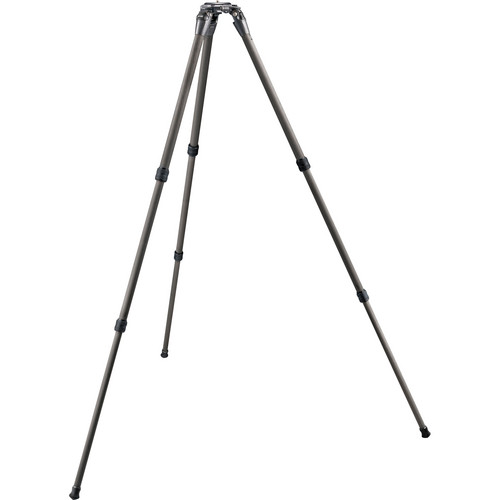 Gitzo GT-2532S 6X Systematic 3-Section Carbon Fiber Tripod Legs