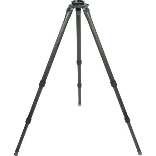 Gitzo Series 3 6X Systematic Carbon Fiber 3-Section Tripod (Long)