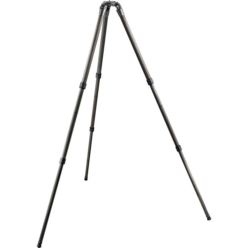 Gitzo Series 3 6X Systematic Carbon Fiber 3-Section Tripod (Standard)