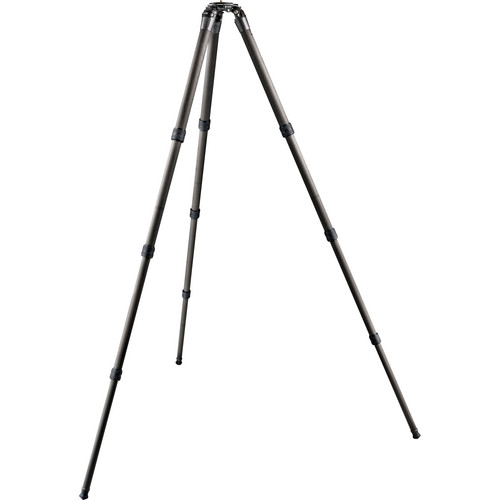 Gitzo Series 4 6X Systematic 4-Section Tripod (Long)