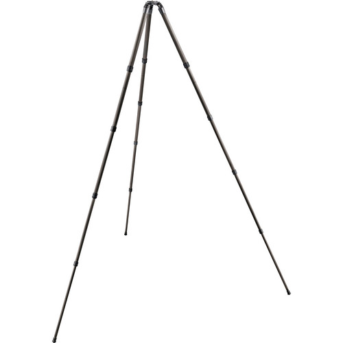Gitzo Series 4 6X Systematic 5-Section Tripod (Giant)