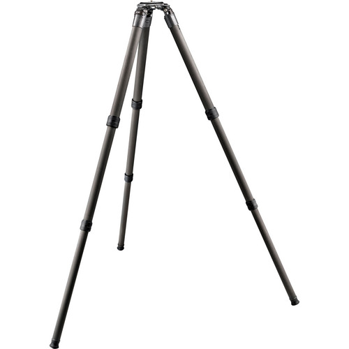 Gitzo Series 5 6X Systematic 3-Section Tripod (Long)