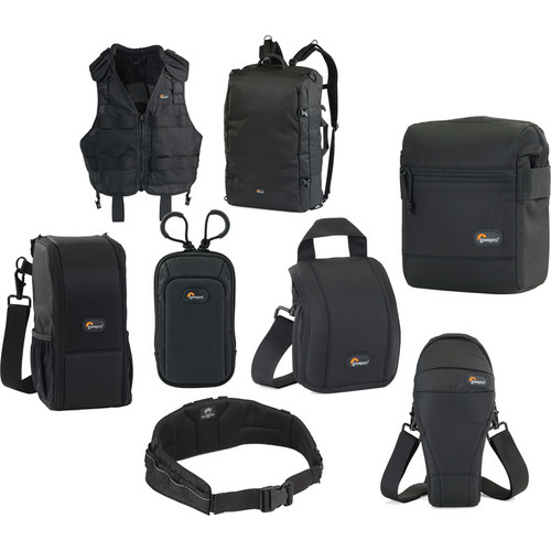 Lowepro Event Photographer Kit (Large)