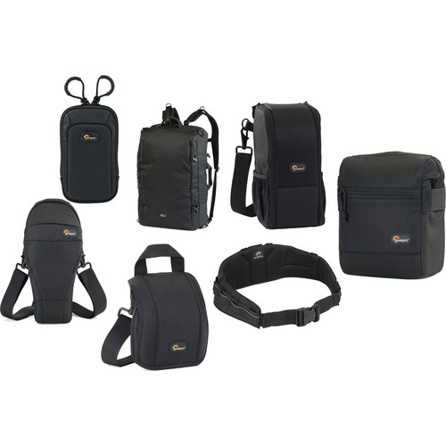 Lowepro Event Photographer Kit (Small)