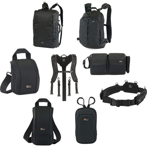 Lowepro Multimedia