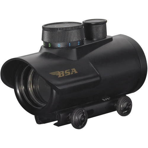 BSA Optics 30mm Huntsman RGB Multi-Purpose Sight