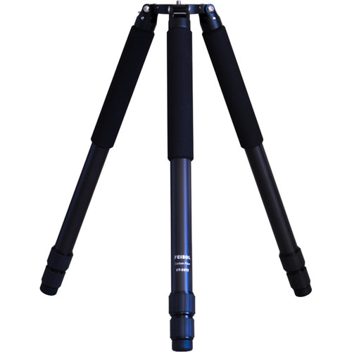 FEISOL Elite CT-3372 Rapid Carbon Fiber Tripod Legs