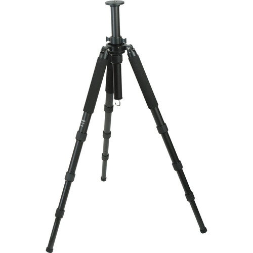 FEISOL Elite CT-3472LV Rapid Tripod Legs with Leveling Center Column