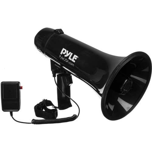 Pyle Pro PMP43IN 40W Hand-Grip Professional Megaphone