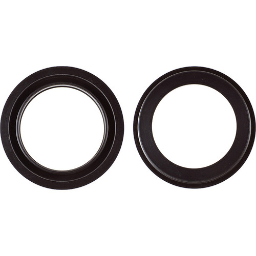 Movcam 114:80mm Step-Down Ring for 114mm Threaded MatteBox