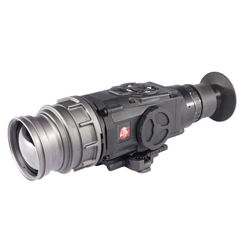 ATN ThOR 320 3x Thermal Weapon Sight (60Hz)