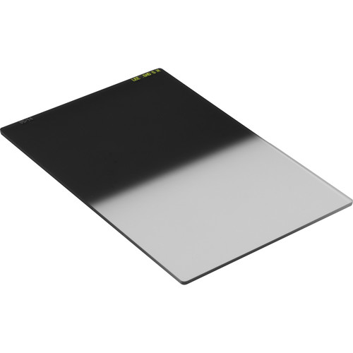 LEE Filters 100 x 150mm 0.6 Hard-Edge Graduated Neutral Density Filter