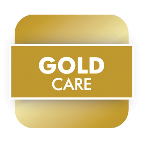 LaCie Gold Care Level 1