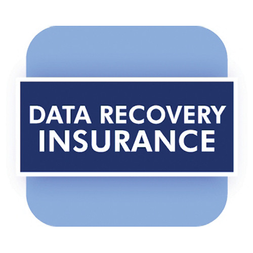 LaCie Data Recovery Insurance Level 1