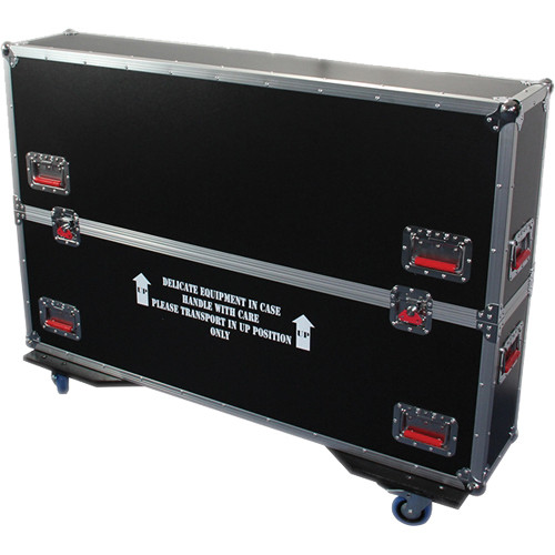 Gator Cases G-Tour ATA Case For 2 43 To 50