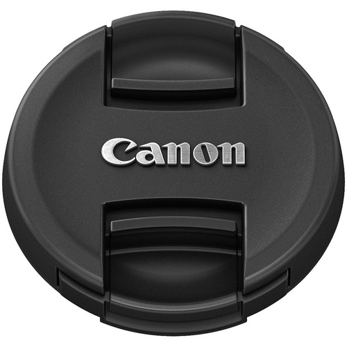 Canon E-43 Lens Cap for 43mm Diameter EF-M Lens