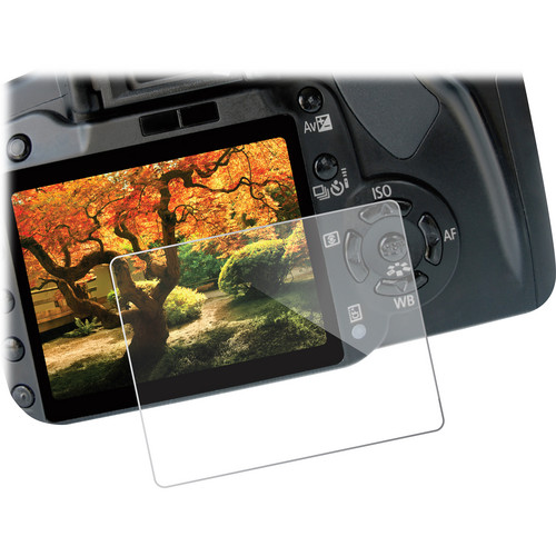 Vello LCD Screen Protector Ultra for Canon 5D Mark III Camera