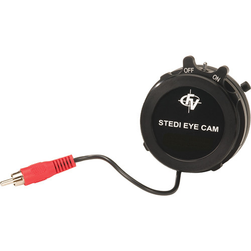 Fraser Optics Stedi-Eye Cam CCD Camera (PAL)