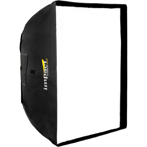 Impact Luxbanx Duo Large Square Softbox (40 x 40