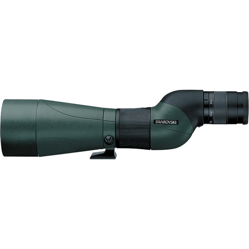 Swarovski STS-80 25-50x80mm HD Spotting Scope with Eyepiece (Straight Viewing)