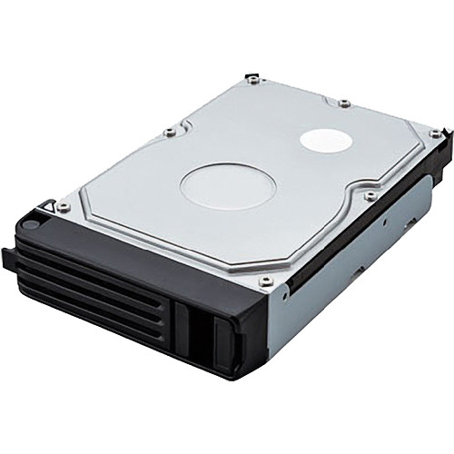 Buffalo 4 TB Spare Hard Drive for TeraStation 5000 Series Storage Solutions