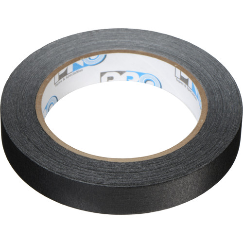 Permacel/Shurtape Pro Tapes and Specialties Pro 46 Paper Tape - 3/4