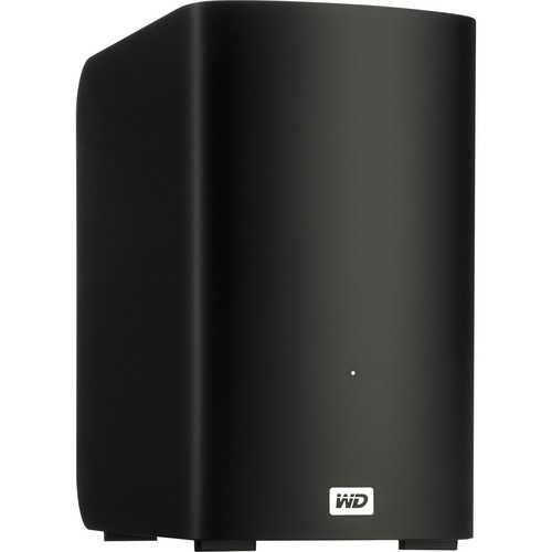 WD 2TB My Book VelociRaptor Duo Thunderbolt Desktop Hard Drive