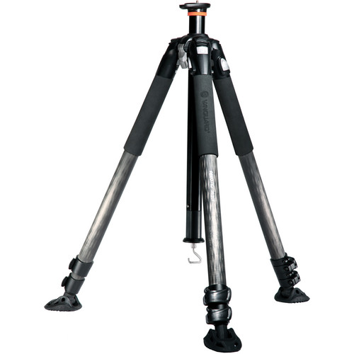 Vanguard Abeo Plus 363CT Tripod (Legs Only)