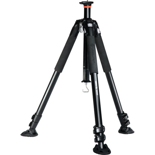 Vanguard Abeo Plus 323AT Tripod (Legs Only)