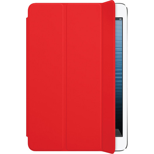 Apple iPad mini Smart Cover (Red