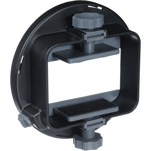 Interfit Strobies Uni-Mount Flash Accessory Holder