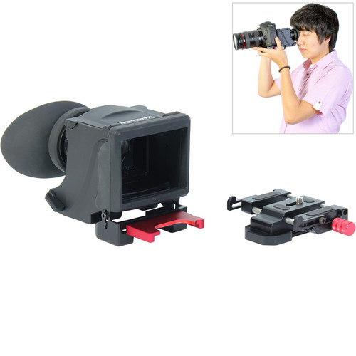 Varavon Multi Finder LCD Viewfinder Uni Set