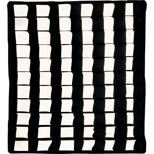 Impact Fabric Grid for Medium Square Luxbanx (26 x 26