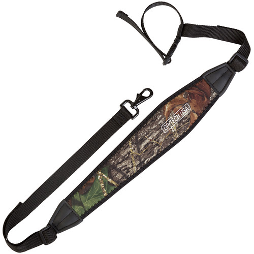 OP/TECH USA TRIPOD STRAP-SWIVEL NATURE HC