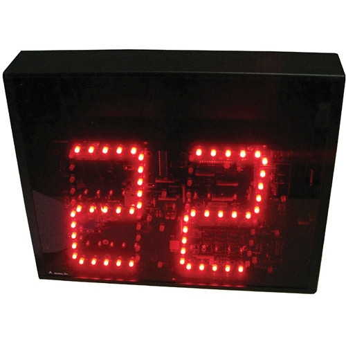 alzatex DSP602B 2-Digit Display with 6