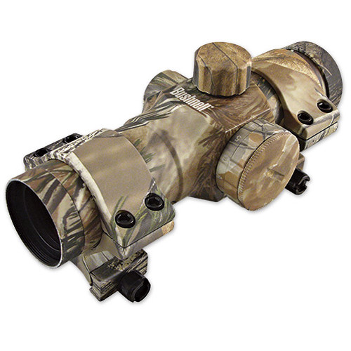 Bushnell 1x28 Trophy Red Dot Sight (Realtree)