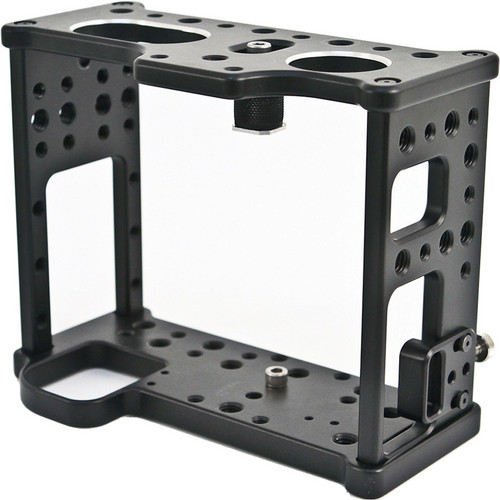 Alan Gordon Enterprises Hollywood HD-SLR Camera Cage