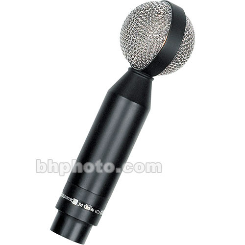Beyerdynamic M130 - Ribbon Mic