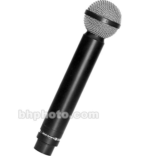 Beyerdynamic M160 - Ribbon Mic