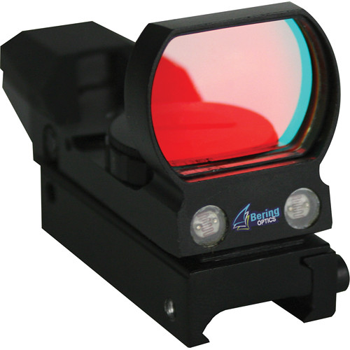 Bering Optics Sensor Reflex Sight